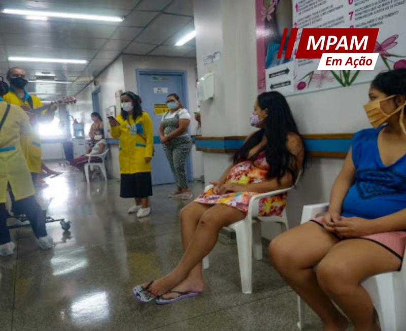 MPAM e MPF obtêm decisão que garante a humanização do parto e nascimento