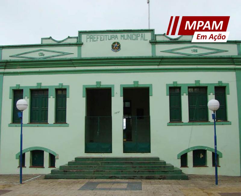 MPAM investiga possível superfaturamento em aquisição de kits humanitários em Manacapuru