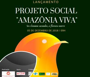 "Projeto ""Amazônia Viva"""